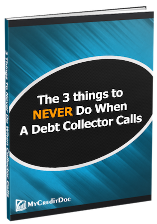 3 things to NEVER do when collector calls