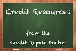 Credit Resources