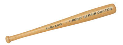 Improve your credit with the FCRA