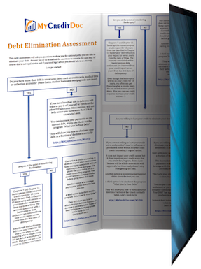 debt elimination assessment